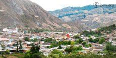 La ciudad encantada de Huancabamba