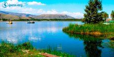 Leyenda de la Laguna de Paca