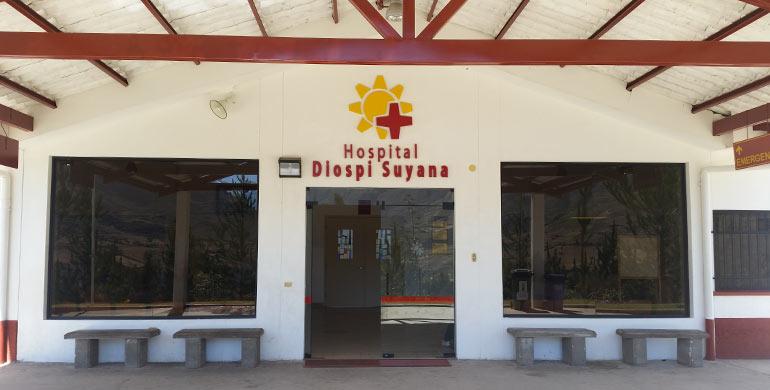 Hospital Diospi Suyana