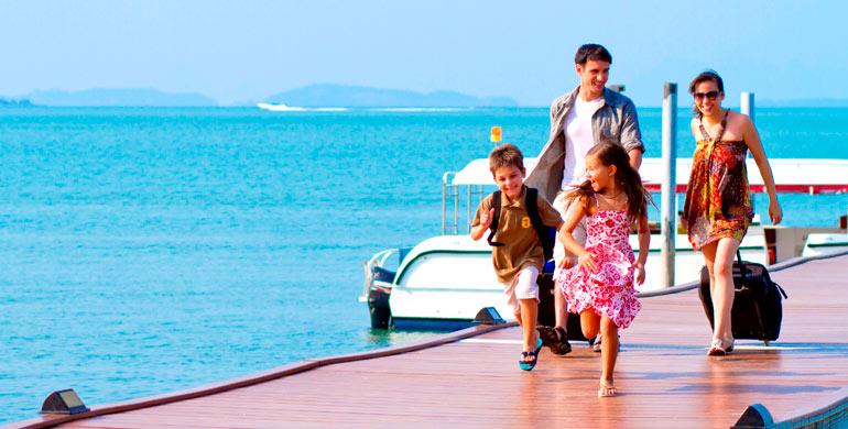 Organizar el presupuesto de tus vacaciones