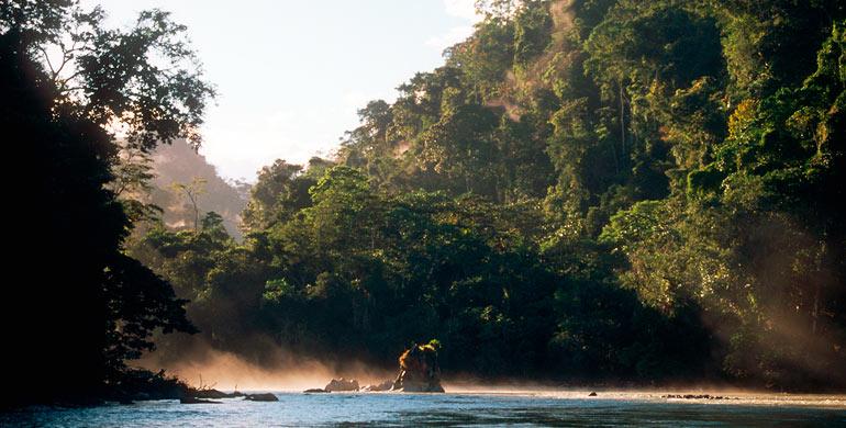 Parque Nacional del Río Abiseo