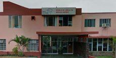 Hogar de la Madre (Hospital – Clínica Rosalía Lavalle de Morales Macedo)