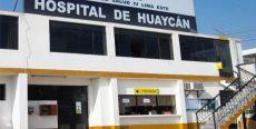 Hospital Huaycán