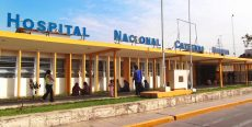 Hospital Nacional Cayetano Heredia