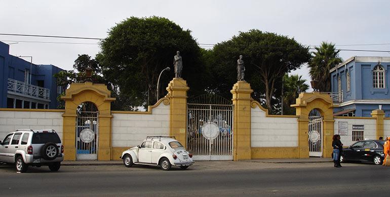 Hospital Víctor Larco Herrera