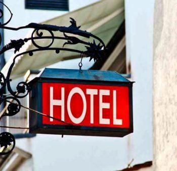 Trucos para buscar hotel por Internet