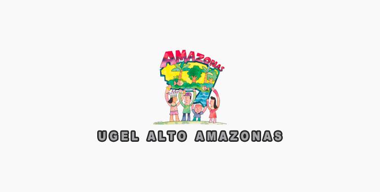 UGEL Alto Amazonas