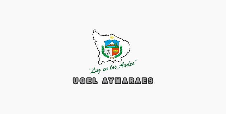 UGEL Aymaraes