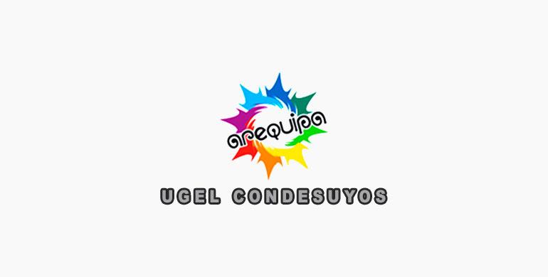 UGEL Condesuyos