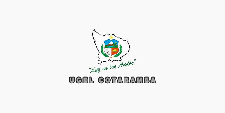 UGEL Cotabambas