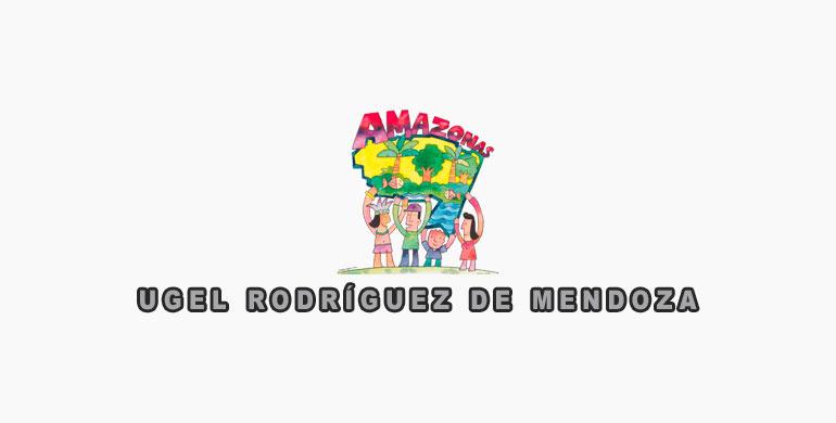 UGEL Rodríguez de Mendoza
