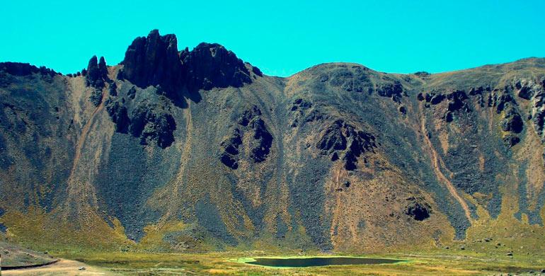 Zona Reservada Cerro Khapia