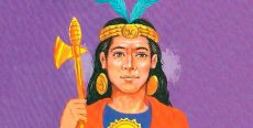 Amaru Inca Yupanqui