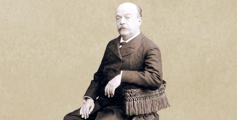 Francisco García Calderón Landa