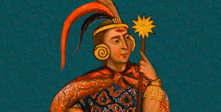 Huiracocha Inca