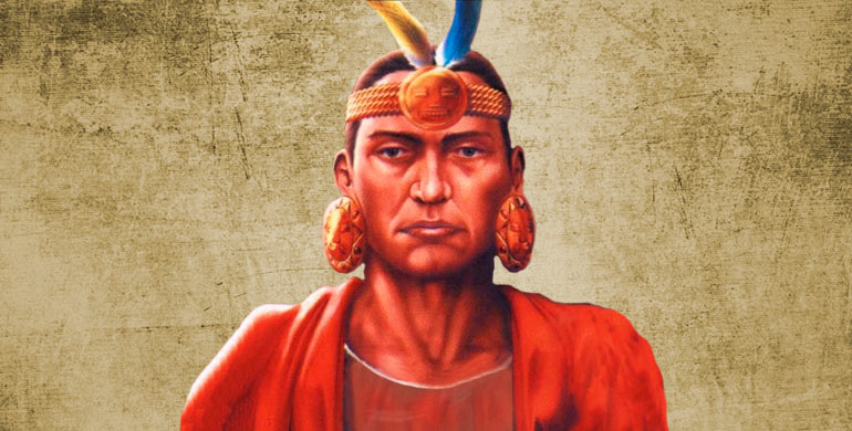 Inca Atahualpa