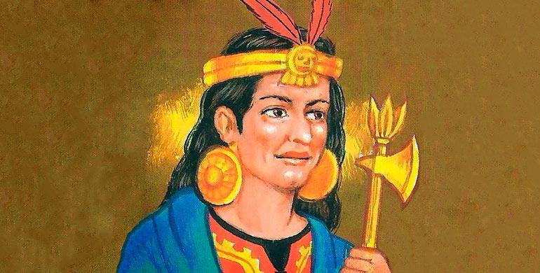 Inca Cápac Yupanqui