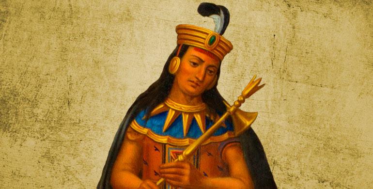 Inca Huáscar