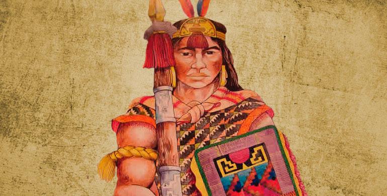 Inca Mayta Cápac