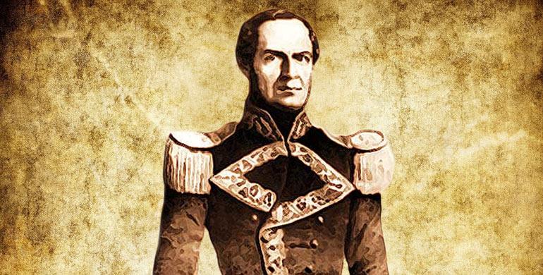José Rufino Echenique Benavente