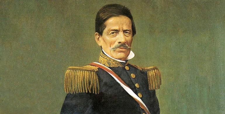 Ramón Castilla y Marquesado