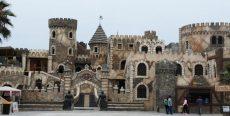 El Castillo de Chancay