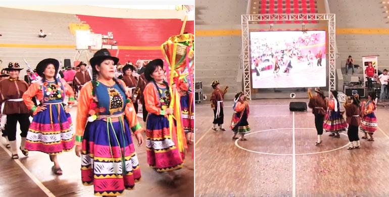 Danza Kuntur Tusuy