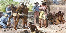 La esclavitud en el Perú