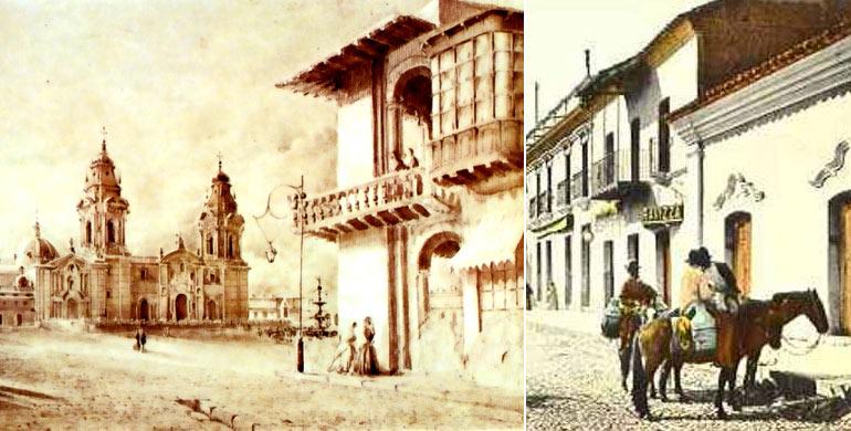 Guerra civil peruana de 1834