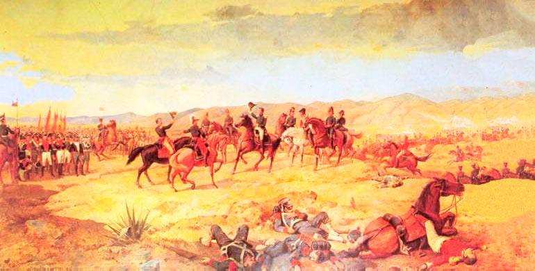 Guerra civil peruana de 1843