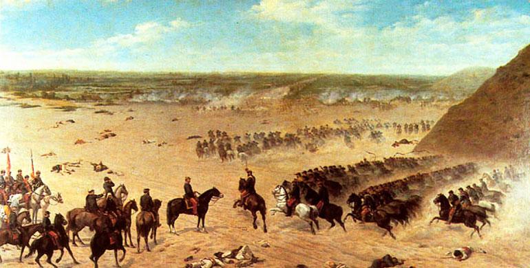 Guerra civil peruana de 1865