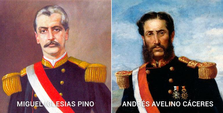 Guerra civil peruana de 1884-1885