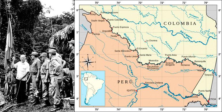 Guerra colombo-peruana 1932-1933