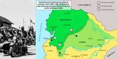 Guerra peruano-ecuatoriana de 1941 (Guerra del 41)