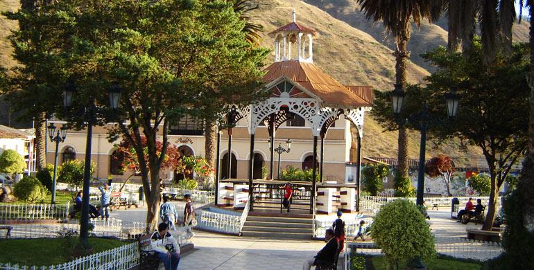 Turismo Apurímac