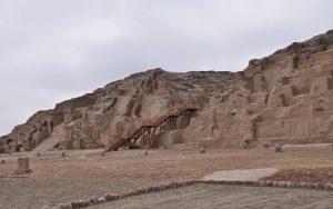 Complejo arqueológico Mateo Salado
