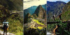 3 rutas del Camino Inca para tu viaje en el 2017