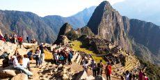 Buscando una mayor diversificación del turismo en Perú
