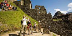 Perú entre los 7 mejores destinos para este año según Magazine Travel Guide