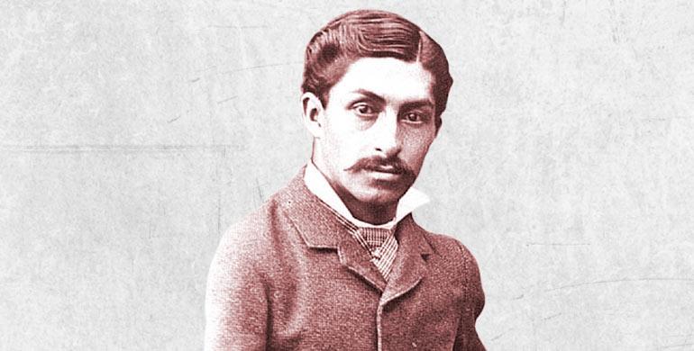 Daniel Alcides Carrión García
