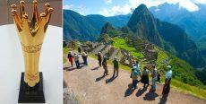 Perú reconocido como «El Mejor Destino Turístico de las Américas» 2017