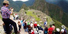 Turistas que quieran visitar Machu Picchu todo el día, deberán comprar 2 boletos