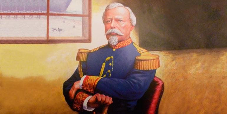 Francisco Bolognesi Cervantes