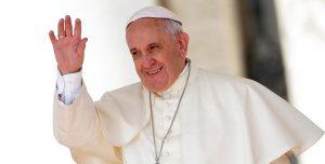 Papa Francisco en Perú