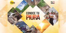 """""""Conoce tu Piura"""" campaña que lanzaran para fortalecer el turismo interno"""