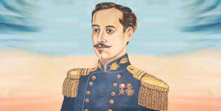 Leoncio Prado Gutiérrez