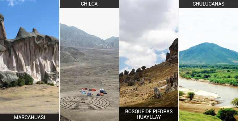 Ver ovnis en Perú