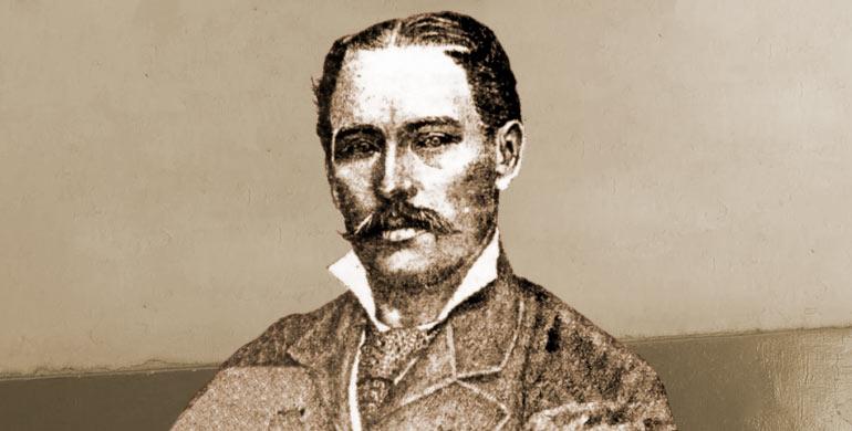 Elías Aguirre Romero