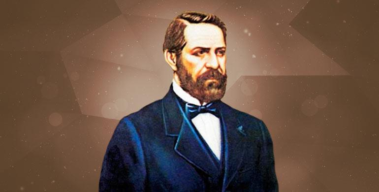 José Gálvez Egúsquiza