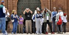 El turismo en Perú escalo siete posiciones en índice de competitividad
